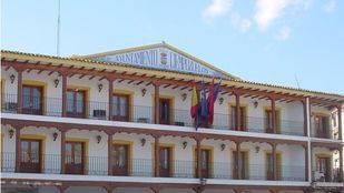 Ayuntamiento de Ciempozuelos (Archivo)