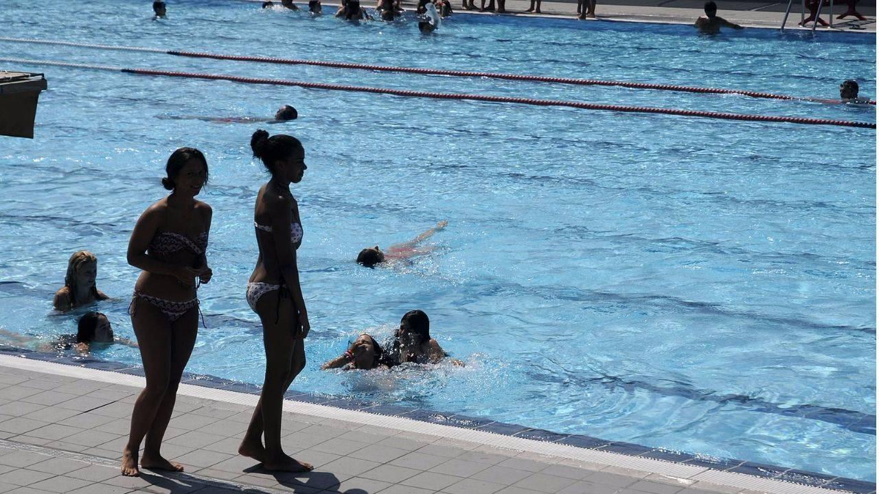 M stoles abrir sus piscinas municipales este s bado for Piscina publica madrid
