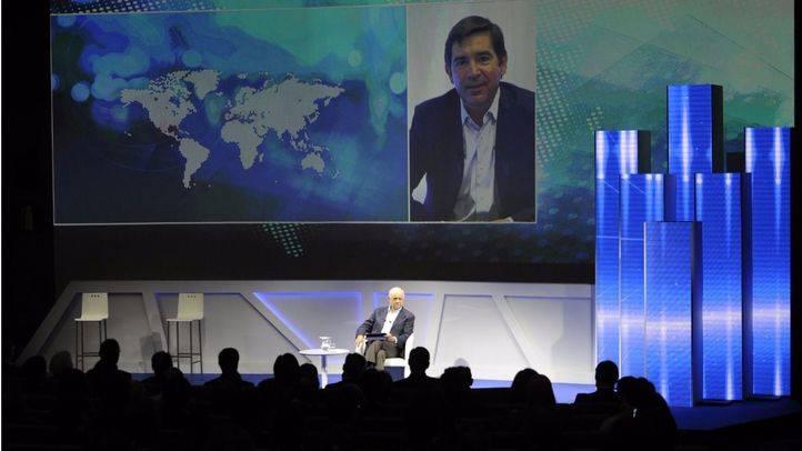 BBVA comparte con sus empleados la estrategia del Grupo en un evento virtual global