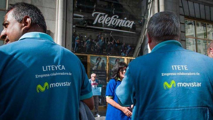 Un juzgado avala la legalidad del 'para siempre' usado por Telefónica en la oferta de Fusión