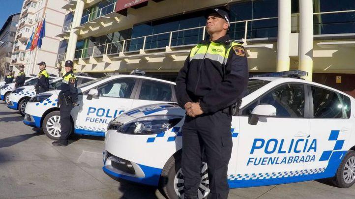 La Policía pide ayuda para dar con el conductor fugado que atropelló a dos menores