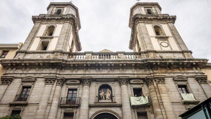 De ruta por los 'templos' de la educación madrileña