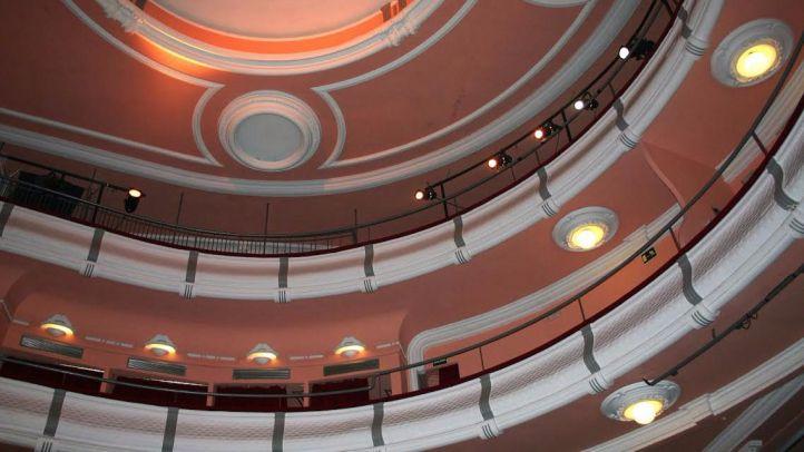 Centenario del teatro Reina Victoria (y III)