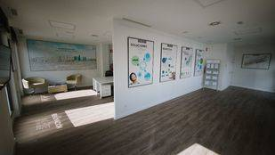 Distrito Castellana Norte abre una oficina de información para los vecinos