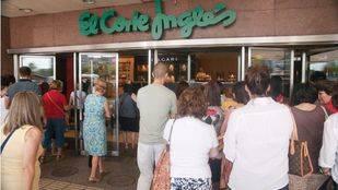 El Corte Inglés amplía su presencia en la 'milla de oro' de Madrid