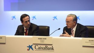 CaixaBank, elegido por segundo año consecutivo Best Bank in Spain 2016 por Global Finance