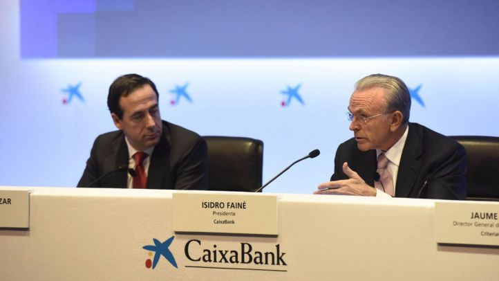 CaixaBank, elegido por segundo año consecutivo Best Bank in Spain 2016 por Global Finance