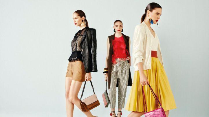 El Corte Inglés abre Serrano 47 Woman con unas 500 firmas de moda, accesorios y belleza para la mujer