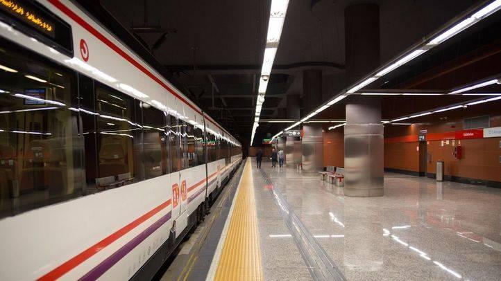 UGT convoca paros en el mantenimiento de trenes de cercanías el 14 y 16 de junio