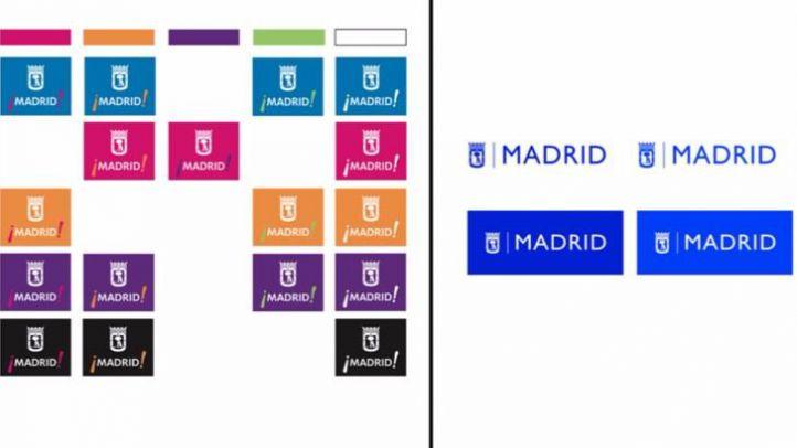 El Ayuntamiento rediseña y simplifica su marca