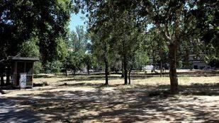 Un nuevo oasis verde en el barrio de San Isidro