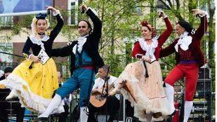 La Unión, Dremen y la Orquesta Platino, en las fiestas de San Antonio de la Florida