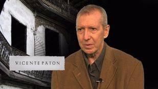 El Patrimonio de Madrid pierde a Vicente Patón