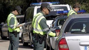 Nueve detenidos en Móstoles y Villalba en la 'Operación Kaese'