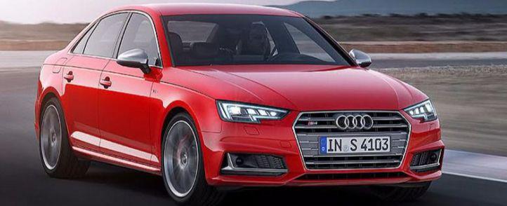 Audi S4 y S4 Avant, alto rendimiento