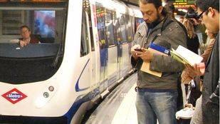 Paros parciales en Metro del 13 al 24 de junio