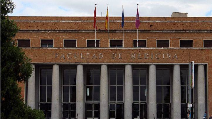 Facultad de medicina de la Universidad Complutense (archivo)