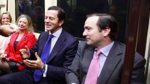 Carabante y Cavero, primeros populares en declinar comparecer en la comisión municipal de investigación