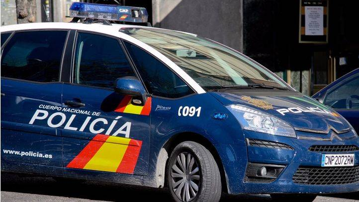 Interceptan un vehículo con más de dos kilos de cocaína ocultos en la guantera