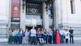 Madrid se solidariza con las víctimas de Orlando