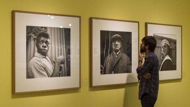 Vivian Maier, la fotógrafa de la calle