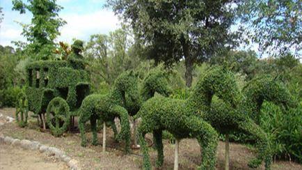 ¿Quieres visitar gratis El Bosque Encantado?