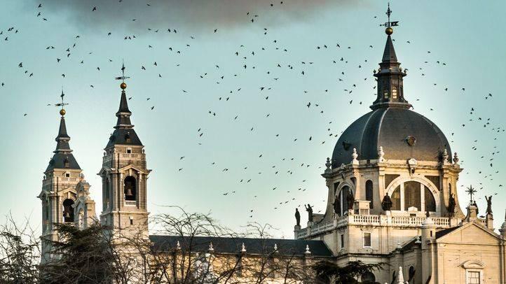 La Comunidad destina 673.000 euros al Arzobispado de Madrid