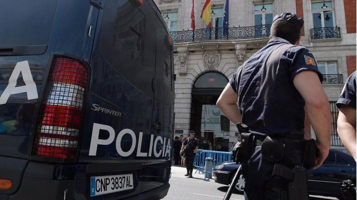 Detenidos en Guadalajara y Madrid por vender preservativos en mal estado