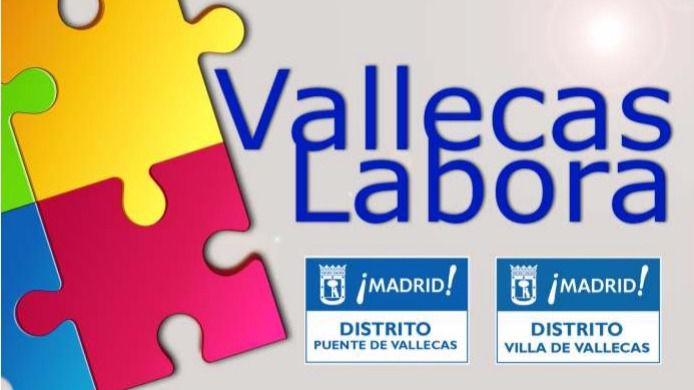 650 euros por asistir a talleres de empleo para parados en Vallecas