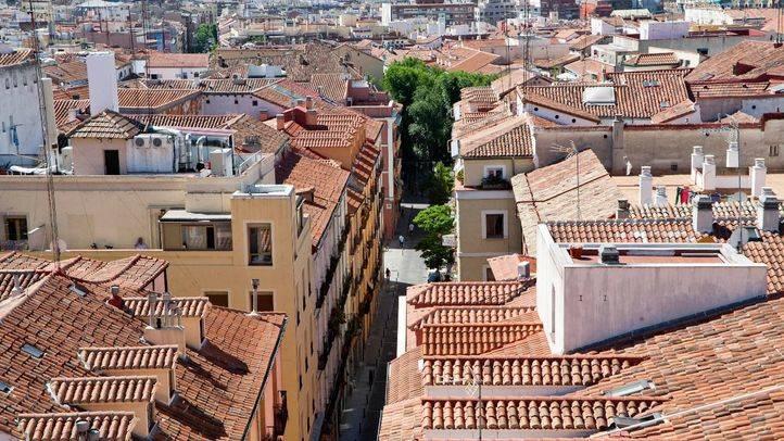 Madrid recupera las Noches de Ramadán