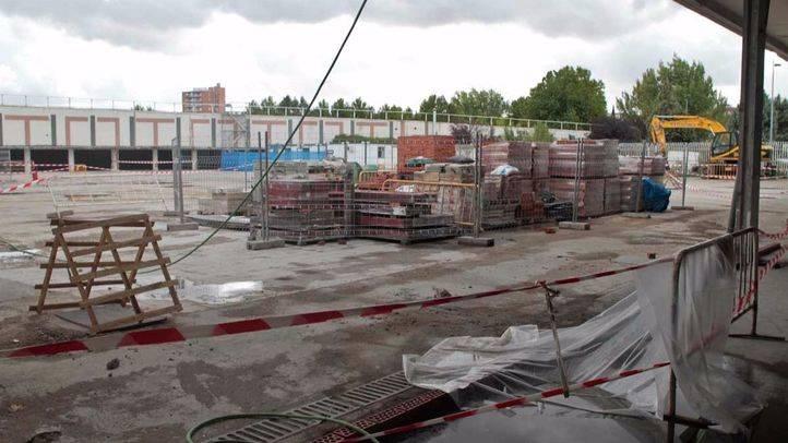 El Ayuntamiento no recepcionará las obras de la Ciudad de la Seguridad