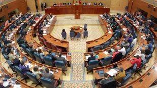La Asamblea aprueba una PNL para poner en marcha un Plan de Salud Bucodental