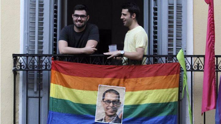 El pregón del Orgullo se desplaza a la plaza de Pedro Zerolo