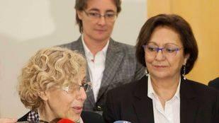 El Ayuntamiento cesa a la consejera delegada de la EMVS