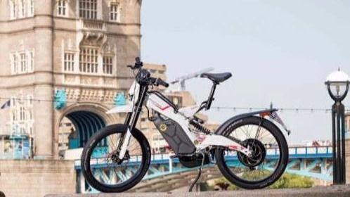 Bultaco abre su primer 'Bultaco Space' en el corazón de Londres