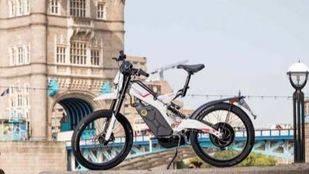 Bultaco Space
