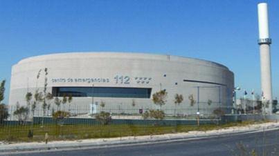 Edificio de Emergencias 112
