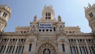 Madrid conmemora el Día Mundial del Refugiado