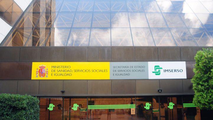 1.135.000 ofertas de plazas en la última campaña del IMSERSO