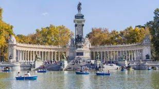 El estanque del Retiro acoge el último concierto de Clásica x Contemporáneos en el Día de la Música