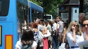El Consorcio de Transportes y Moovit lanzan una aplicación en tiempo real sobre la movilidad madrileña