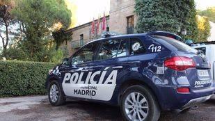 Disparan a una hombre y su sobrina desde un coche en Vallecas por un posible ajuste de cuentas