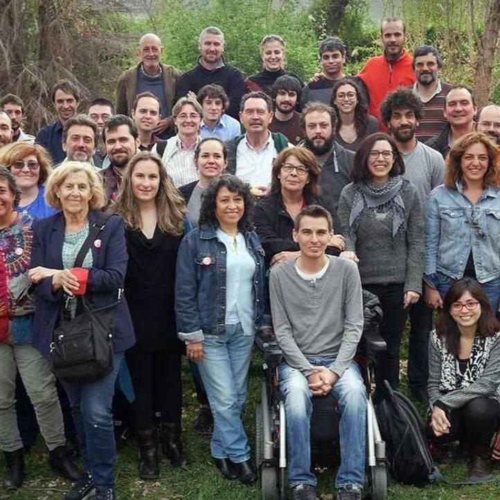 Ahora Madrid apoya a Unidos Podemos en un acto en el que participarán varios ediles