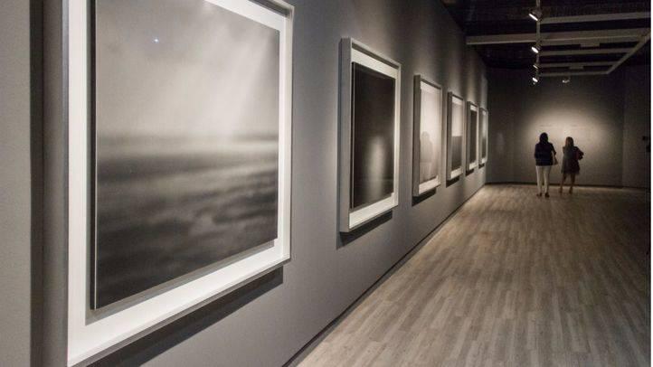 La fotografía oriental llega a Madrid de la mano de Hiroshi Sugimoto