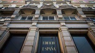 Wanda tendrá que pagar 200€ por intentar apartar a Ecologistas del proceso de demolición del Edificio España