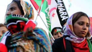 La llegada de los niños saharauis del programa 'Vacaciones en paz' a Madrid se retrasa por problemas administrativos