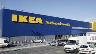 Ikea inaugura su nueva tienda en Alcorcón