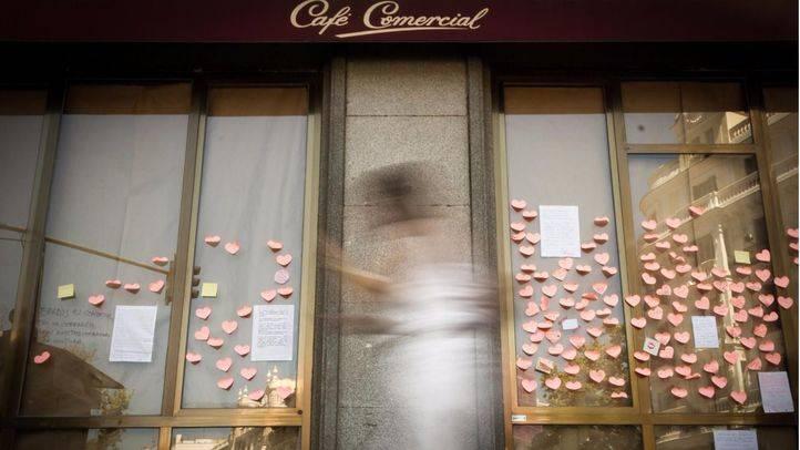 El Café Comercial volverá a abrir sus puertas a finales de 2016