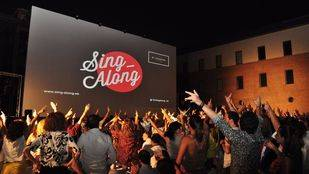 Sing-Along, karaoke en el cine