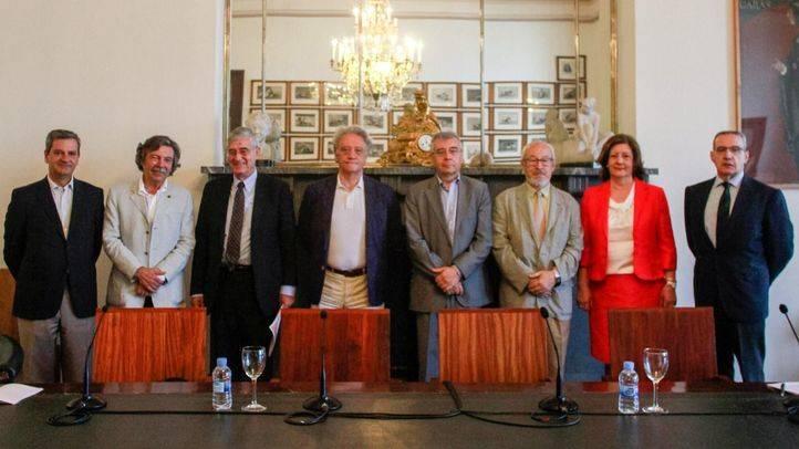 Surge Foro Madrid21 para proteger el patrimonio de la capital